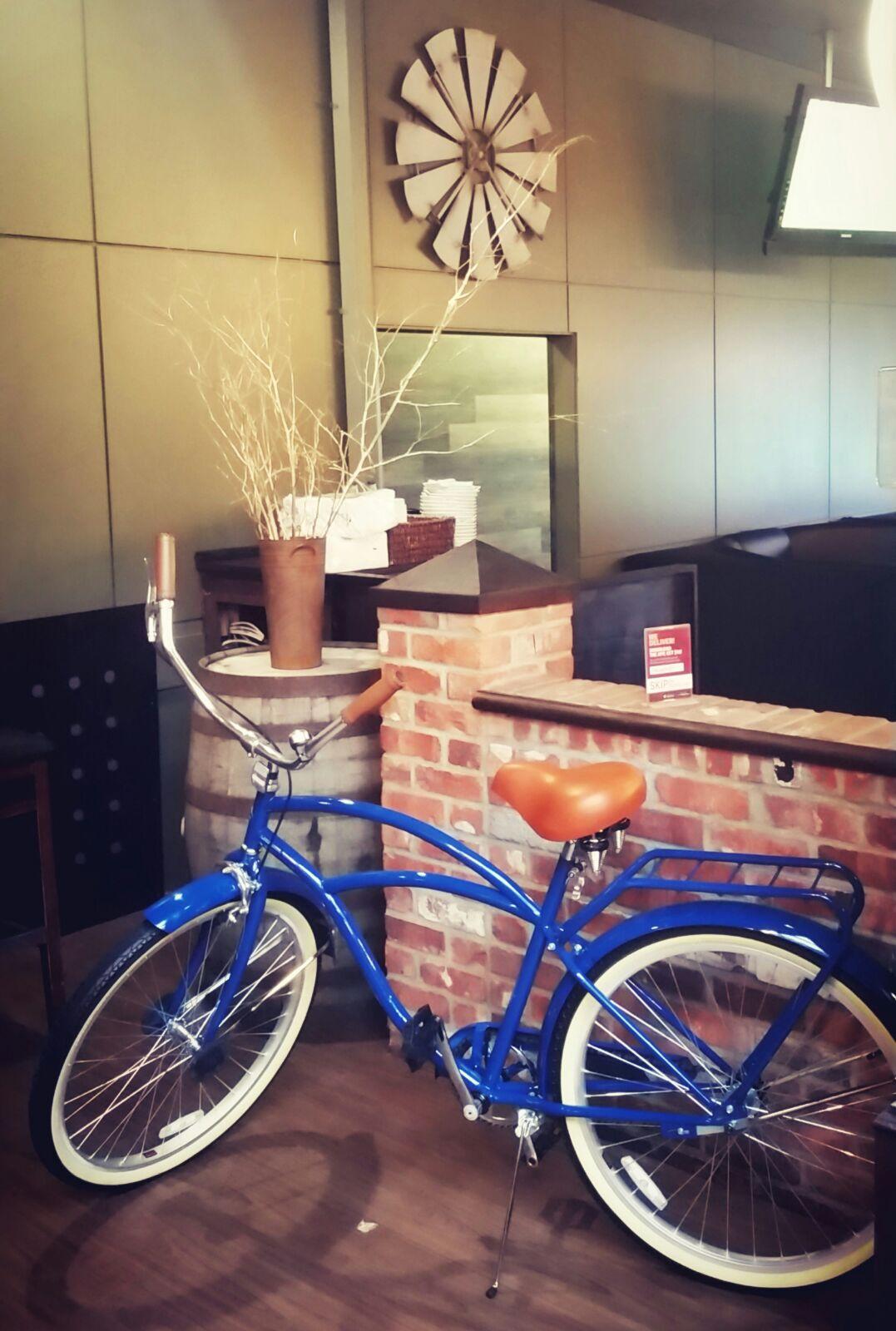 casual restaurants Edmonton