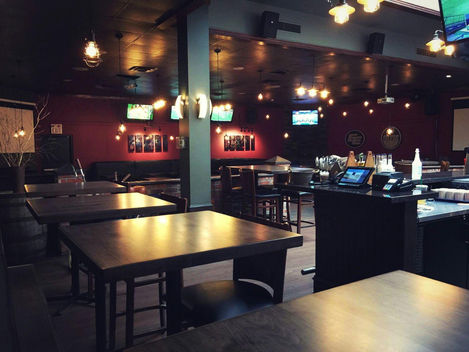 restaurants around my location