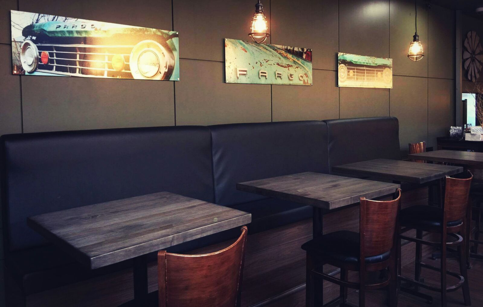 amazing restaurants Edmonton